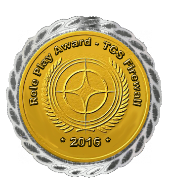 Roleplay Award 2016
